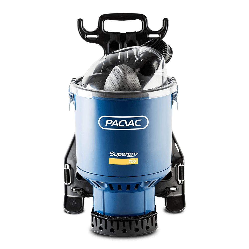 Pacvac Superpro 700 - Winter Specials by Hilton Vacuums