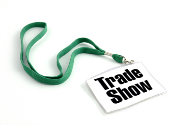 Trade Show Contact Form
