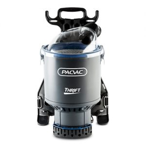 Thrift 650 Backpack Vacuum